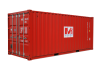 Lagercontainer
