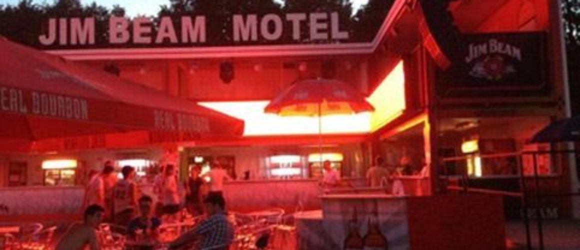 JimBeam hotel