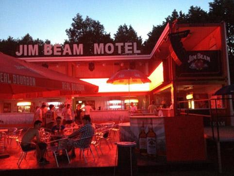Jim Beam Motel
