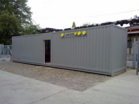 Sprinkler system control center