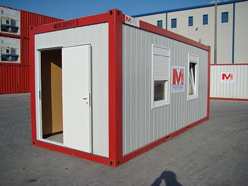 Office container for rent
