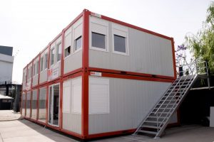 Szállítás és logisztika Mobilbox